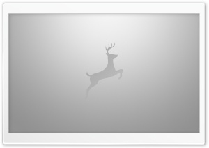 Minimalist Art Light Gray HD Wide Wallpaper for Widescreen