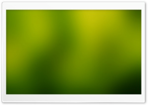 Minimalist Green HD Wide Wallpaper for Widescreen