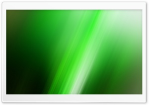 Minimalist Green II HD Wide Wallpaper for Widescreen