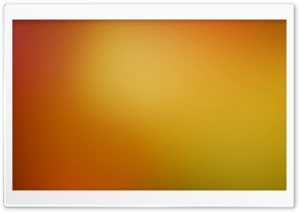 Minimalist Orange I HD Wide Wallpaper for Widescreen
