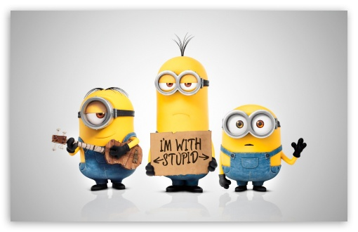 Minions 2015 Movie ❤ 4K UHD Wallpaper for Wide 16:10 5:3 Widescreen WHXGA WQXGA WUXGA WXGA WGA ; 4K UHD 16:9 Ultra High Definition 2160p 1440p 1080p 900p 720p ; Standard 4:3 5:4 3:2 Fullscreen UXGA XGA SVGA QSXGA SXGA DVGA HVGA HQVGA ( Apple PowerBook G4 iPhone 4 3G 3GS iPod Touch ) ; Tablet 1:1 ; iPad 1/2/Mini ; Mobile 4:3 5:3 3:2 16:9 5:4 - UXGA XGA SVGA WGA DVGA HVGA HQVGA ( Apple PowerBook G4 iPhone 4 3G 3GS iPod Touch ) 2160p 1440p 1080p 900p 720p QSXGA SXGA ; Dual 4:3 5:4 UXGA XGA SVGA QSXGA SXGA ;
