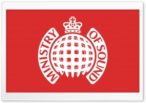 Ministry Of Sound HD Wide Wallpaper for 4K UHD Widescreen desktop & smartphone