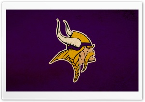 Minnesota Vikings HD Wide Wallpaper for Widescreen