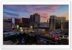 Mirage, Las Vegas, NV, USA Ultra HD Wallpaper for 4K UHD Widescreen desktop, tablet & smartphone