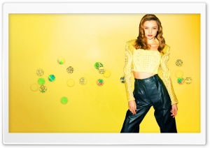 Miranda Kerr Ultra HD Wallpaper for 4K UHD Widescreen desktop, tablet & smartphone