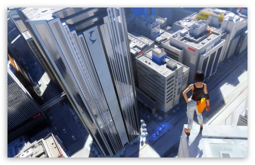 Mirror's Edge HD wallpaper for Wide 16:10 5:3 Widescreen WHXGA WQXGA WUXGA WXGA WGA ; HD 16:9 High Definition WQHD QWXGA 1080p 900p 720p QHD nHD ; Standard 4:3 5:4 3:2 Fullscreen UXGA XGA SVGA QSXGA SXGA DVGA HVGA HQVGA devices ( Apple PowerBook G4 iPhone 4 3G 3GS iPod Touch ) ; Tablet 1:1 ; iPad 1/2/Mini ; Mobile 4:3 5:3 3:2 16:9 5:4 - UXGA XGA SVGA WGA DVGA HVGA HQVGA devices ( Apple PowerBook G4 iPhone 4 3G 3GS iPod Touch ) WQHD QWXGA 1080p 900p 720p QHD nHD QSXGA SXGA ;