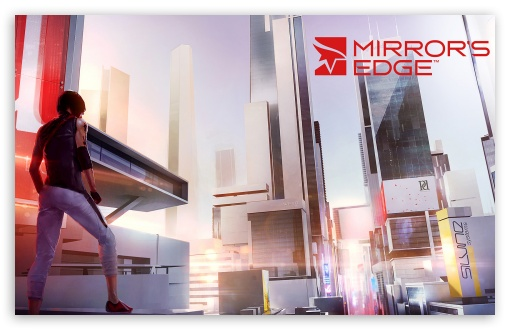 Mirrors Edge 2 Faith ❤ 4K UHD Wallpaper for Wide 16:10 5:3 Widescreen WHXGA WQXGA WUXGA WXGA WGA ; 4K UHD 16:9 Ultra High Definition 2160p 1440p 1080p 900p 720p ; Tablet 1:1 ; iPad 1/2/Mini ; Mobile 4:3 5:3 3:2 16:9 - UXGA XGA SVGA WGA DVGA HVGA HQVGA ( Apple PowerBook G4 iPhone 4 3G 3GS iPod Touch ) 2160p 1440p 1080p 900p 720p ;