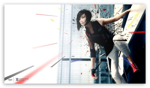 Mirrors Edge 2 Wallpaper HD HD wallpaper for HD 16:9 High Definition WQHD QWXGA 1080p 900p 720p QHD nHD ; Tablet 1:1 ; iPad 1/2/Mini ; Mobile 4:3 3:2 16:9 - UXGA XGA SVGA DVGA HVGA HQVGA devices ( Apple PowerBook G4 iPhone 4 3G 3GS iPod Touch ) WQHD QWXGA 1080p 900p 720p QHD nHD ;