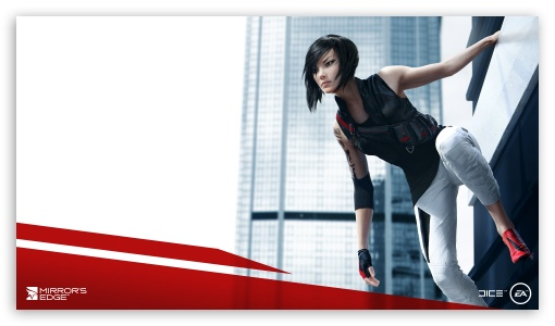 Mirrors Edge 2 ❤ 4K UHD Wallpaper for 4K UHD 16:9 Ultra High Definition 2160p 1440p 1080p 900p 720p ; Mobile 16:9 - 2160p 1440p 1080p 900p 720p ;