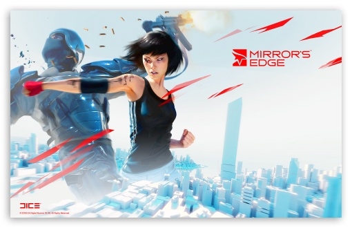 Mirror's Edge   Hand to Hand Combat ❤ 4K UHD Wallpaper for Wide 16:10 5:3 Widescreen WHXGA WQXGA WUXGA WXGA WGA ; Standard 3:2 Fullscreen DVGA HVGA HQVGA ( Apple PowerBook G4 iPhone 4 3G 3GS iPod Touch ) ; Mobile 5:3 3:2 16:9 - WGA DVGA HVGA HQVGA ( Apple PowerBook G4 iPhone 4 3G 3GS iPod Touch ) 2160p 1440p 1080p 900p 720p ;