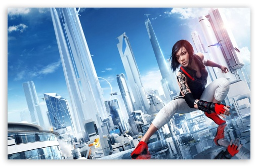 Mirror's Edge Catalyst City 2016 Video Game ❤ 4K UHD Wallpaper for Wide 16:10 5:3 Widescreen WHXGA WQXGA WUXGA WXGA WGA ; 4K UHD 16:9 Ultra High Definition 2160p 1440p 1080p 900p 720p ; Standard 4:3 5:4 3:2 Fullscreen UXGA XGA SVGA QSXGA SXGA DVGA HVGA HQVGA ( Apple PowerBook G4 iPhone 4 3G 3GS iPod Touch ) ; Tablet 1:1 ; iPad 1/2/Mini ; Mobile 4:3 5:3 3:2 16:9 5:4 - UXGA XGA SVGA WGA DVGA HVGA HQVGA ( Apple PowerBook G4 iPhone 4 3G 3GS iPod Touch ) 2160p 1440p 1080p 900p 720p QSXGA SXGA ;