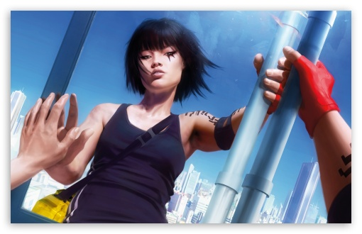 Mirrors Edge Faith HD wallpaper for Wide 16:10 5:3 Widescreen WHXGA WQXGA WUXGA WXGA WGA ; HD 16:9 High Definition WQHD QWXGA 1080p 900p 720p QHD nHD ; UHD 16:9 WQHD QWXGA 1080p 900p 720p QHD nHD ; Standard 4:3 5:4 3:2 Fullscreen UXGA XGA SVGA QSXGA SXGA DVGA HVGA HQVGA devices ( Apple PowerBook G4 iPhone 4 3G 3GS iPod Touch ) ; Tablet 1:1 ; iPad 1/2/Mini ; Mobile 4:3 5:3 3:2 16:9 5:4 - UXGA XGA SVGA WGA DVGA HVGA HQVGA devices ( Apple PowerBook G4 iPhone 4 3G 3GS iPod Touch ) WQHD QWXGA 1080p 900p 720p QHD nHD QSXGA SXGA ; Dual 16:10 5:3 16:9 4:3 5:4 WHXGA WQXGA WUXGA WXGA WGA WQHD QWXGA 1080p 900p 720p QHD nHD UXGA XGA SVGA QSXGA SXGA ;