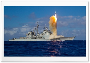Missile HD Wide Wallpaper for Widescreen