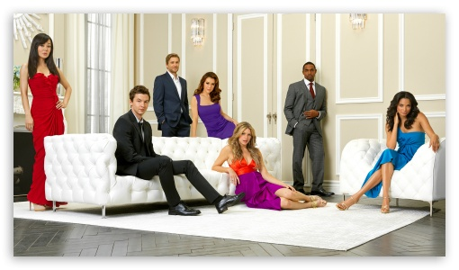 Download Mistresses TV Show Cast UltraHD Wallpaper