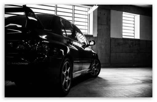 Mitsubishi Lancer Evo Viii 4k Hd Desktop Wallpaper For 4k