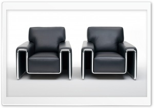Modern Armchairs HD Wide Wallpaper for 4K UHD Widescreen desktop & smartphone