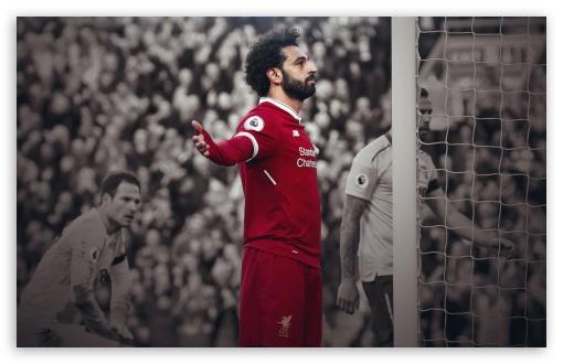 Liverpool Ultra HD Desktop Background