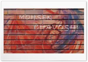 mohsen chavoshi Ultra HD Wallpaper for 4K UHD Widescreen desktop, tablet & smartphone