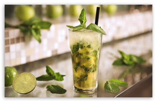 Mojito Cocktail HD wallpaper for Wide 16:10 5:3 Widescreen WHXGA WQXGA WUXGA WXGA WGA ; HD 16:9 High Definition WQHD QWXGA 1080p 900p 720p QHD nHD ; Standard 4:3 5:4 3:2 Fullscreen UXGA XGA SVGA QSXGA SXGA DVGA HVGA HQVGA devices ( Apple PowerBook G4 iPhone 4 3G 3GS iPod Touch ) ; Tablet 1:1 ; iPad 1/2/Mini ; Mobile 4:3 5:3 3:2 16:9 5:4 - UXGA XGA SVGA WGA DVGA HVGA HQVGA devices ( Apple PowerBook G4 iPhone 4 3G 3GS iPod Touch ) WQHD QWXGA 1080p 900p 720p QHD nHD QSXGA SXGA ;