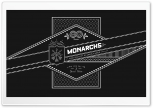 Monarchs Deck HD Wide Wallpaper for Widescreen