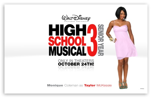 Monique Coleman As Taylor McKessie High School Musical HD wallpaper for Wide 16:10 5:3 Widescreen WHXGA WQXGA WUXGA WXGA WGA ; Standard 4:3 5:4 3:2 Fullscreen UXGA XGA SVGA QSXGA SXGA DVGA HVGA HQVGA devices ( Apple PowerBook G4 iPhone 4 3G 3GS iPod Touch ) ; iPad 1/2/Mini ; Mobile 4:3 5:3 3:2 5:4 - UXGA XGA SVGA WGA DVGA HVGA HQVGA devices ( Apple PowerBook G4 iPhone 4 3G 3GS iPod Touch ) QSXGA SXGA ;
