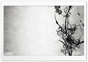 Monochrome Concrete Wall Art HD Wide Wallpaper for Widescreen
