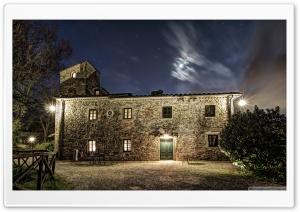 Monsignor della Casa Italy HD Wide Wallpaper for Widescreen