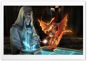 Monster Games 11 HD Wide Wallpaper for Widescreen