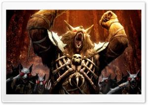 Monster Games 14 HD Wide Wallpaper for 4K UHD Widescreen desktop & smartphone
