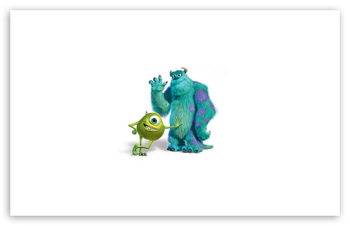 Monsters Inc Sulley And Mike HD wallpaper for Wide 16:10 5:3 Widescreen WHXGA WQXGA WUXGA WXGA WGA ; HD 16:9 High Definition WQHD QWXGA 1080p 900p 720p QHD nHD ; Standard 4:3 5:4 3:2 Fullscreen UXGA XGA SVGA QSXGA SXGA DVGA HVGA HQVGA devices ( Apple PowerBook G4 iPhone 4 3G 3GS iPod Touch ) ; Tablet 1:1 ; iPad 1/2/Mini ; Mobile 4:3 5:3 3:2 16:9 5:4 - UXGA XGA SVGA WGA DVGA HVGA HQVGA devices ( Apple PowerBook G4 iPhone 4 3G 3GS iPod Touch ) WQHD QWXGA 1080p 900p 720p QHD nHD QSXGA SXGA ;