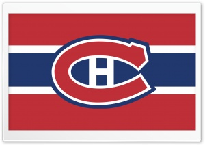 Montreal Canadiens HD Wide Wallpaper for Widescreen