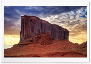Monument Valley Utah HD Wide Wallpaper for 4K UHD Widescreen desktop & smartphone