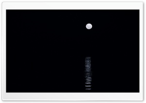 Moon Ultra HD Wallpaper for 4K UHD Widescreen desktop, tablet & smartphone