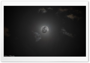Moon Ultra HD Wallpaper for 4K UHD Widescreen desktop, tablet & smartphone