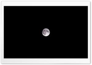 Moon and Stars HD Wide Wallpaper for 4K UHD Widescreen desktop & smartphone