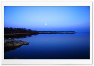 Moonride HD Wide Wallpaper for 4K UHD Widescreen desktop & smartphone