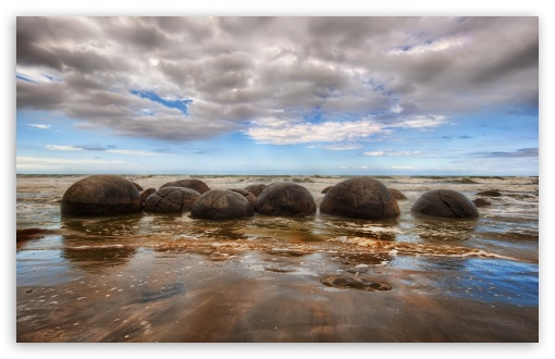 Moraki Boulders, New Zealand HD wallpaper for Wide 16:10 5:3 Widescreen WHXGA WQXGA WUXGA WXGA WGA ; HD 16:9 High Definition WQHD QWXGA 1080p 900p 720p QHD nHD ; UHD 16:9 WQHD QWXGA 1080p 900p 720p QHD nHD ; Standard 4:3 5:4 3:2 Fullscreen UXGA XGA SVGA QSXGA SXGA DVGA HVGA HQVGA devices ( Apple PowerBook G4 iPhone 4 3G 3GS iPod Touch ) ; Tablet 1:1 ; iPad 1/2/Mini ; Mobile 4:3 5:3 3:2 16:9 5:4 - UXGA XGA SVGA WGA DVGA HVGA HQVGA devices ( Apple PowerBook G4 iPhone 4 3G 3GS iPod Touch ) WQHD QWXGA 1080p 900p 720p QHD nHD QSXGA SXGA ; Dual 16:10 5:3 16:9 4:3 5:4 WHXGA WQXGA WUXGA WXGA WGA WQHD QWXGA 1080p 900p 720p QHD nHD UXGA XGA SVGA QSXGA SXGA ;