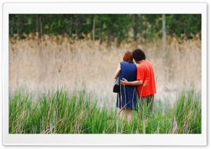 Moril-Couple in Love HD Wide Wallpaper for 4K UHD Widescreen desktop & smartphone