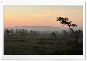 Morning At Valkmusa National Park HD Wide Wallpaper for Widescreen