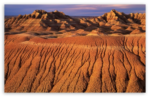 Morning Light On Eroded Formations Badlands National Park HD wallpaper for Wide 16:10 5:3 Widescreen WHXGA WQXGA WUXGA WXGA WGA ; HD 16:9 High Definition WQHD QWXGA 1080p 900p 720p QHD nHD ; Standard 4:3 5:4 3:2 Fullscreen UXGA XGA SVGA QSXGA SXGA DVGA HVGA HQVGA devices ( Apple PowerBook G4 iPhone 4 3G 3GS iPod Touch ) ; Tablet 1:1 ; iPad 1/2/Mini ; Mobile 4:3 5:3 3:2 16:9 5:4 - UXGA XGA SVGA WGA DVGA HVGA HQVGA devices ( Apple PowerBook G4 iPhone 4 3G 3GS iPod Touch ) WQHD QWXGA 1080p 900p 720p QHD nHD QSXGA SXGA ;