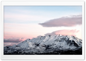 Morning, Mount Timpanogos HD Wide Wallpaper for 4K UHD Widescreen desktop & smartphone