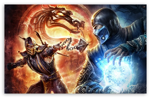 Mortal Kombat HD wallpaper for Standard 4:3 5:4 Fullscreen UXGA XGA SVGA QSXGA SXGA ; Wide 16:10 5:3 Widescreen WHXGA WQXGA WUXGA WXGA WGA ; HD 16:9 High Definition WQHD QWXGA 1080p 900p 720p QHD nHD ; Other 3:2 DVGA HVGA HQVGA devices ( Apple PowerBook G4 iPhone 4 3G 3GS iPod Touch ) ; Mobile VGA WVGA iPhone iPad PSP Phone - VGA QVGA Smartphone ( PocketPC GPS iPod Zune BlackBerry HTC Samsung LG Nokia Eten Asus ) WVGA WQVGA Smartphone ( HTC Samsung Sony Ericsson LG Vertu MIO ) HVGA Smartphone ( Apple iPhone iPod BlackBerry HTC Samsung Nokia ) Sony PSP Zune HD Zen ; Dual 4:3 5:4 16:10 5:3 16:9 UXGA XGA SVGA QSXGA SXGA WHXGA WQXGA WUXGA WXGA WGA WQHD QWXGA 1080p 900p 720p QHD nHD ;