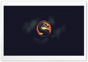 Mortal Kombat HD Wide Wallpaper for Widescreen