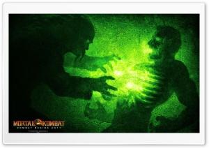Mortal Kombat 9 HD Wide Wallpaper for Widescreen