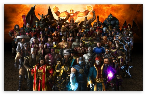 Mortal Kombat Armageddon HD wallpaper for Wide 16:10 5:3 Widescreen WHXGA WQXGA WUXGA WXGA WGA ; HD 16:9 High Definition WQHD QWXGA 1080p 900p 720p QHD nHD ; Standard 4:3 3:2 Fullscreen UXGA XGA SVGA DVGA HVGA HQVGA devices ( Apple PowerBook G4 iPhone 4 3G 3GS iPod Touch ) ; iPad 1/2/Mini ; Mobile 4:3 5:3 3:2 16:9 - UXGA XGA SVGA WGA DVGA HVGA HQVGA devices ( Apple PowerBook G4 iPhone 4 3G 3GS iPod Touch ) WQHD QWXGA 1080p 900p 720p QHD nHD ;