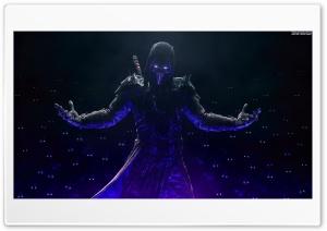Mortal Kombat, Noob Saibot, Video Game Ultra HD Wallpaper for 4K UHD Widescreen desktop, tablet & smartphone