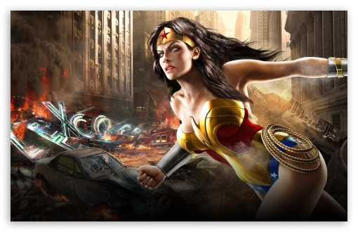 Mortal Kombat Vs Dc Universe Comics - Wonder Woman HD wallpaper for Wide 16:10 5:3 Widescreen WHXGA WQXGA WUXGA WXGA WGA ; HD 16:9 High Definition WQHD QWXGA 1080p 900p 720p QHD nHD ; Standard 4:3 5:4 3:2 Fullscreen UXGA XGA SVGA QSXGA SXGA DVGA HVGA HQVGA devices ( Apple PowerBook G4 iPhone 4 3G 3GS iPod Touch ) ; Tablet 1:1 ; iPad 1/2/Mini ; Mobile 4:3 5:3 3:2 16:9 5:4 - UXGA XGA SVGA WGA DVGA HVGA HQVGA devices ( Apple PowerBook G4 iPhone 4 3G 3GS iPod Touch ) WQHD QWXGA 1080p 900p 720p QHD nHD QSXGA SXGA ;