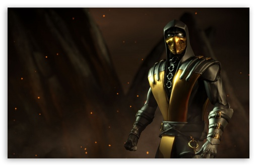 Mortal Kombat X game Scorpion UltraHD Wallpaper for Wide 16:10 5:3 Widescreen WHXGA WQXGA WUXGA WXGA WGA ; 8K UHD TV 16:9 Ultra High Definition 2160p 1440p 1080p 900p 720p ; Standard 4:3 5:4 3:2 Fullscreen UXGA XGA SVGA QSXGA SXGA DVGA HVGA HQVGA ( Apple PowerBook G4 iPhone 4 3G 3GS iPod Touch ) ; Smartphone 16:9 3:2 5:3 2160p 1440p 1080p 900p 720p DVGA HVGA HQVGA ( Apple PowerBook G4 iPhone 4 3G 3GS iPod Touch ) WGA ; Tablet 1:1 ; iPad 1/2/Mini ; Mobile 4:3 5:3 3:2 16:9 5:4 - UXGA XGA SVGA WGA DVGA HVGA HQVGA ( Apple PowerBook G4 iPhone 4 3G 3GS iPod Touch ) 2160p 1440p 1080p 900p 720p QSXGA SXGA ;