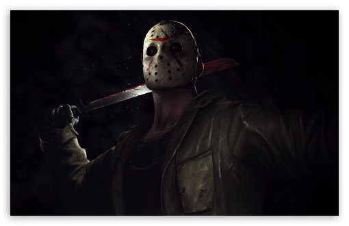 Mortal Kombat X Jason Voorhees ❤ 4K UHD Wallpaper for Wide 16:10 5:3 Widescreen WHXGA WQXGA WUXGA WXGA WGA ; UltraWide 21:9 ; 4K UHD 16:9 Ultra High Definition 2160p 1440p 1080p 900p 720p ; Standard 4:3 5:4 3:2 Fullscreen UXGA XGA SVGA QSXGA SXGA DVGA HVGA HQVGA ( Apple PowerBook G4 iPhone 4 3G 3GS iPod Touch ) ; Smartphone 16:9 3:2 5:3 2160p 1440p 1080p 900p 720p DVGA HVGA HQVGA ( Apple PowerBook G4 iPhone 4 3G 3GS iPod Touch ) WGA ; Tablet 1:1 ; iPad 1/2/Mini ; Mobile 4:3 5:3 3:2 16:9 5:4 - UXGA XGA SVGA WGA DVGA HVGA HQVGA ( Apple PowerBook G4 iPhone 4 3G 3GS iPod Touch ) 2160p 1440p 1080p 900p 720p QSXGA SXGA ;