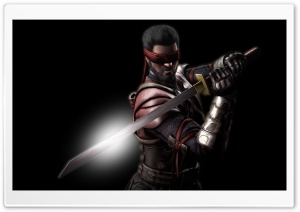 Mortal Kombat X Kenshi HD Wide Wallpaper for Widescreen